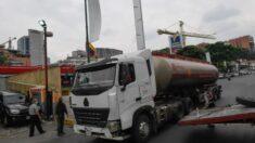 Régimen de Maduro habría intercambiado petróleo por alimentos: Reuters