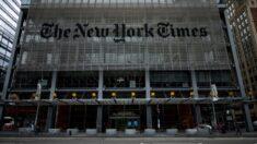 New York Times corrige serio error tras exagerar hospitalizaciones de niños con COVID-19
