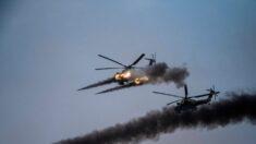 Cooperación chino-rusa podría ser puesta a prueba por el modelo afgano anterior al 11/09
