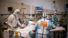 Más de la mitad de los pacientes israelíes con COVID-19 están vacunados