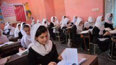 La negligencia de la Administración Biden es una catástrofe para las mujeres afganas