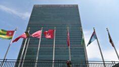 La ONU publica un nuevo informe sobre el cambio climático