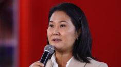 Postergan la fase previa al juicio oral contra Keiko Fujimori en Perú