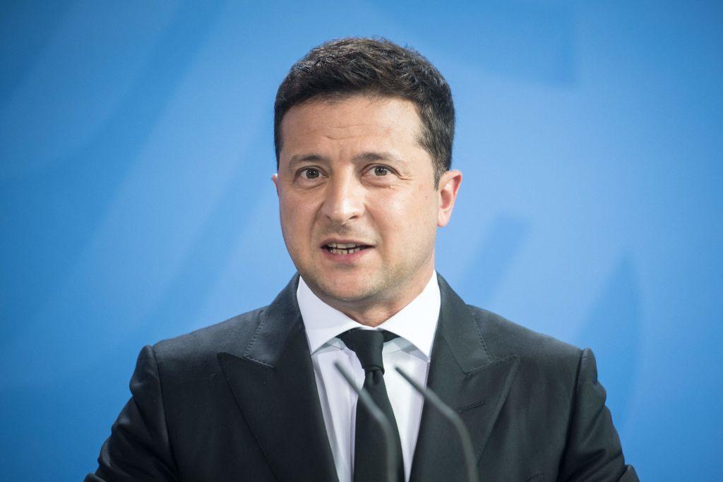 Presidente de Ucrania ordena dar protección a exiliados bielorrusos