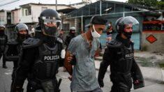 Periodista cubano es uno de los primeros sancionados por el Decreto-Ley 35 del régimen de Díaz-Canel