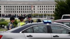 El Pentágono reabre sus accesos tras declarar segura la zona del tiroteo