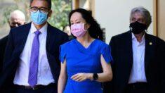 Fiscalía canadiense defiende la extradición a EE.UU. de Meng Wanzhou