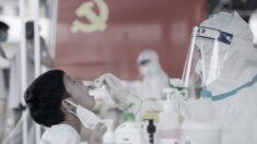 Trabajadores chinos están varados debido a duras políticas por COVID-19
