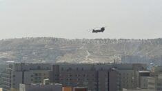 Afganistán baja el telón de la luna de miel de la administración Biden