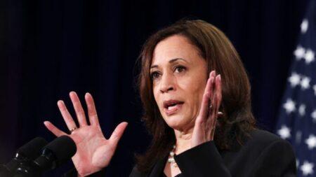 Harris concluye su visita a Vietnam acusando a Beijing por amenazar el orden basado en reglas