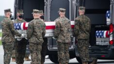 Familia de Hunter Lopez, soldado fallecido en Afganistán, pide que donaciones vayan a fundación policial