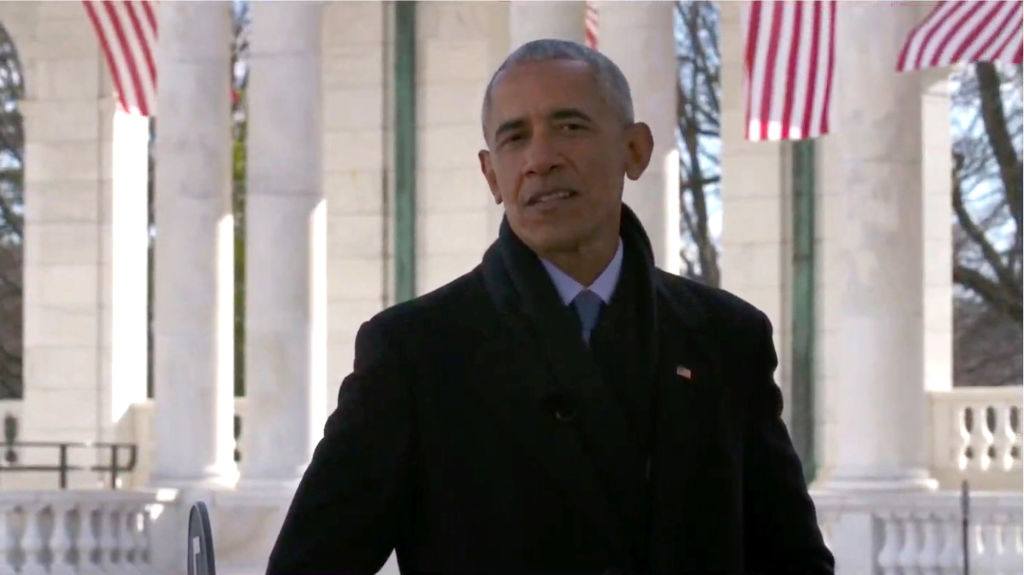 Obama reduce su fiesta de 60 años por la variante delta