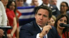 """Florida """"recluta activamente"""" a policías de otros estados y planea dar bonos de $5000, dice DeSantis"""