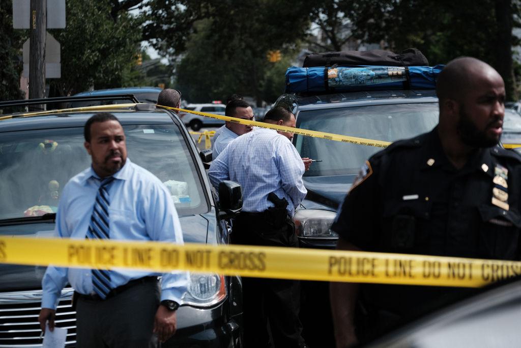 Dos muertos y 18 heridos en varios tiroteos ocurridos el fin de semana en Nueva York