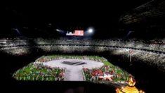 Concluyen los Juegos Olímpicos de Tokio con bajos índices de audiencia estadounidense