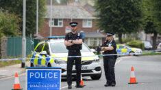 Seis muertos en un tiroteo en el suroeste de Inglaterra