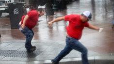 """El huracán Ida arrasa en Luisiana con vientos """"catastróficos"""" y marejada ciclónica"""