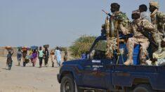 Hombres armados matan a al menos 45 personas en el centro-norte de Nigeria