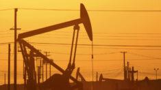 Inventarios de gas natural en EE.UU. bajan con respecto a los del año pasado