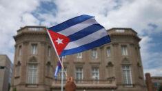 """Senado de EE. UU. aprueba legislación para llamar """"Oswaldo Payá Way"""" a la calle de embajada de Cuba en Washington"""