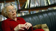 Muere la actriz Pat Hitchcock, la única hija de Alfred Hitchcock, a los 93 años