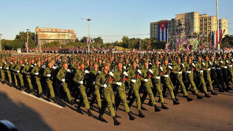 Fallece el 7° militar del régimen comunista de Cuba en dos semanas