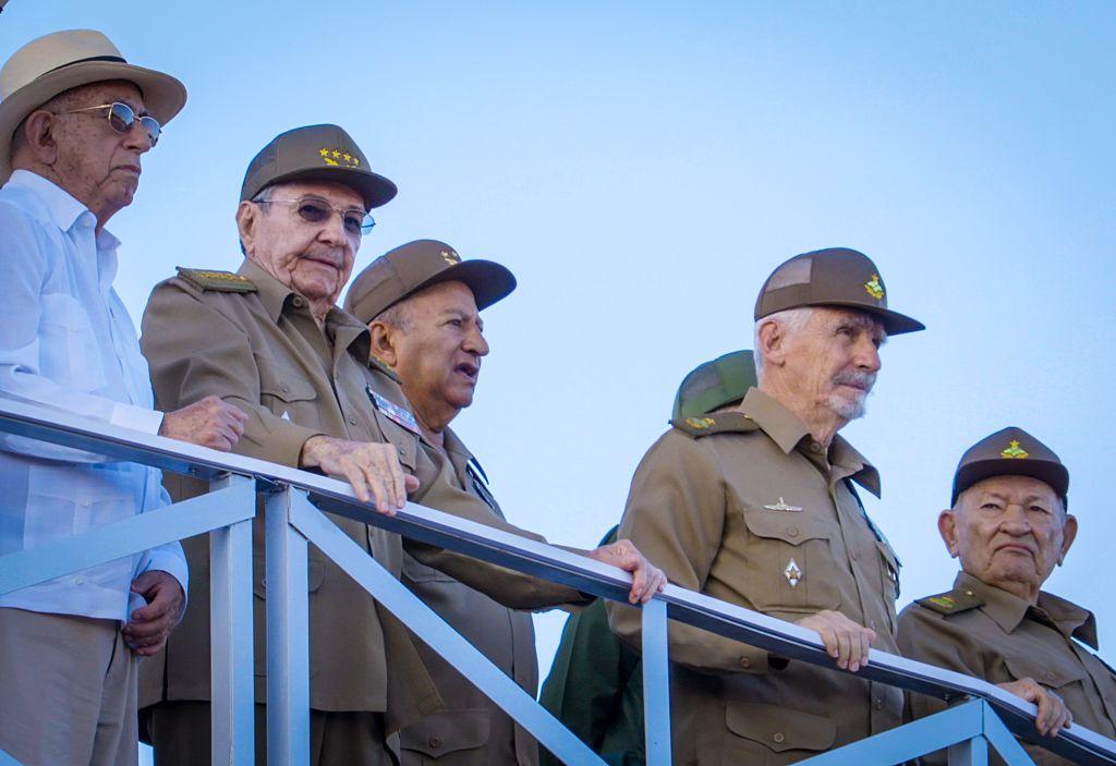 """Objetivo del régimen cubano al anunciar muertes de militares es """"fomentar el terror"""": Analista"""