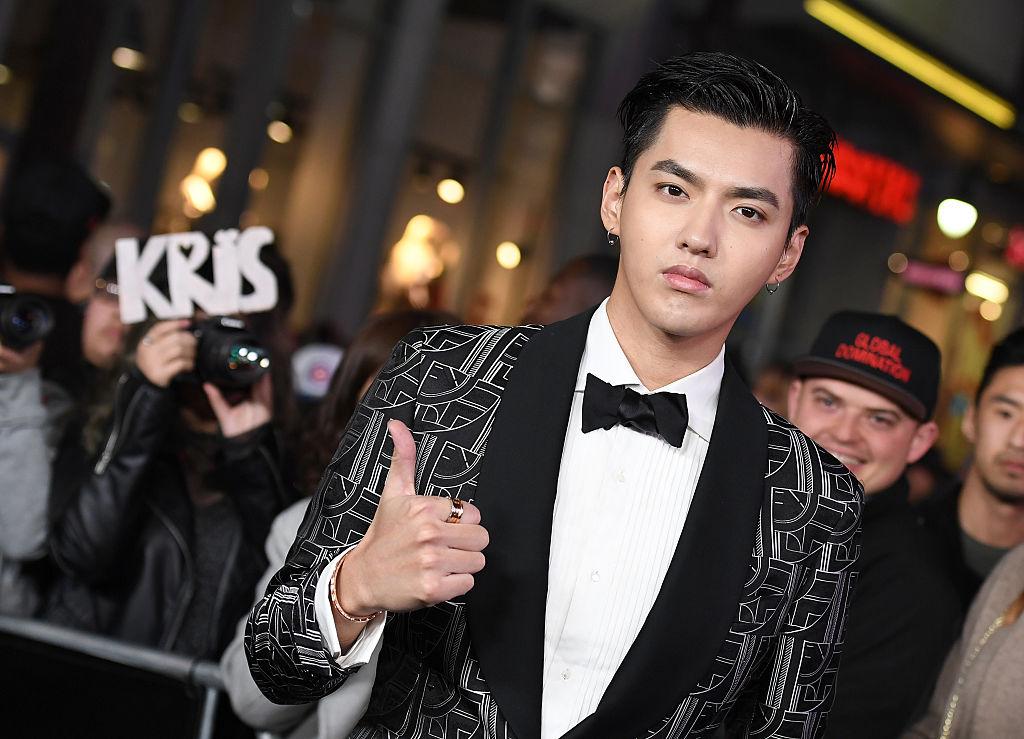 Policía china detiene a la estrella chino-canadiense del pop Kris Wu por sospecha de violación