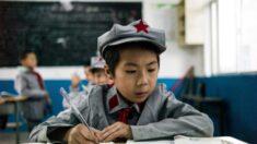 """El PCCh incrementa el adoctrinamiento a los niños en edad escolar con el """"pensamiento de Xi Jinping"""""""