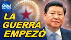 China en Foco: China ya empezó la guerra contra EE.UU. Cualquier cosa en su hogar puede ser un arma