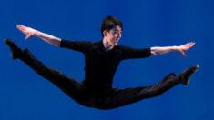 Una visión más amplia del mundo a través de la danza clásica china