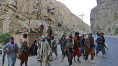 Los talibanes reclaman la victoria en el valle de Panjshir, última zona de resistencia en Afganistán