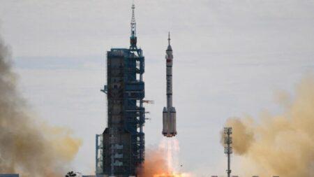 Expertos advierten que el programa espacial del PCCh es una 'amenaza militar directa'