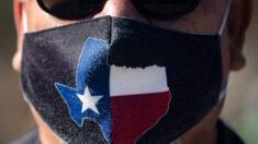 Abbott y Paxton presentan petición para bloquear uso obligatorio de mascarilla en Dallas