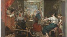 """La pintura """"Las hilanderas"""" de Velázquez enseña las consecuencias de la irreverencia y mucho más"""