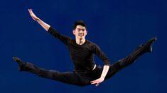 Victor Li: un caballero y un erudito