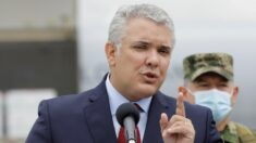 Duque dice que extradición de Saab es un triunfo contra el narcotráfico