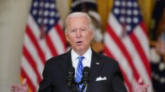 Biden declara desastre mayor en el estado de Tennessee tras inundaciones