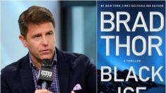 El autor Brad Thor aborda la amenaza comunista china en su último bestseller