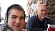 Las alegrías y los desafíos de ser abuelo