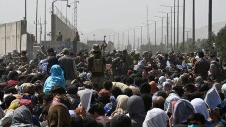 Para Beijing, el Afganistán controlado por los talibanes crea más problemas que beneficios: expertos