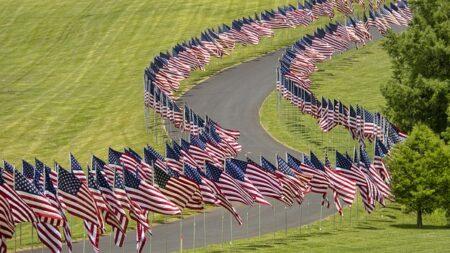 Volver a la tradición: 3 libros que honran a Estados Unidos y sus valores