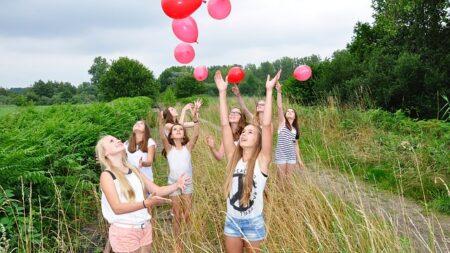 ¿Cuándo comienza la crianza de los adolescentes?