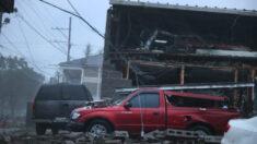 Biden declara una catástrofe mayor mientras el huracán Ida azota Luisiana