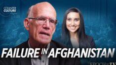 Reseña de Epoch TV: la gran debacle de Biden