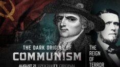 Los oscuros orígenes del comunismo: El Reinado del Terror