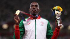 """Atleta que dejó Cuba ganó oro en triple salto para Portugal: """"Fue la mejor decisión de mi vida"""""""