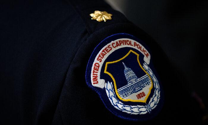 Acusan a oficial de policía del Capitolio por obstruir investigación a irrupción del 6 de enero