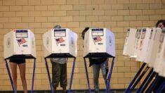 El reloj está corriendo para arreglar el sistema electoral de EE.UU.