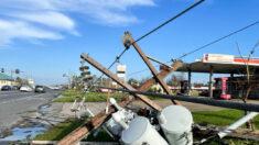 Aseguradoras podrían pagar USD 1000 millones por daños en plataformas marinas a causa de huracán Ida
